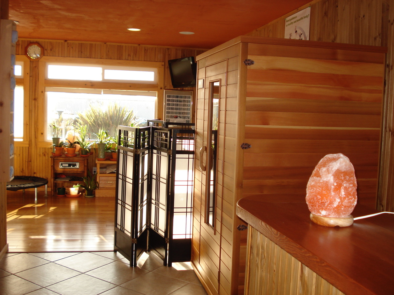 natural healing spa @ coast inn and spa